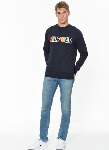 Tommy Hilfiger Sweatshirt Lacivert